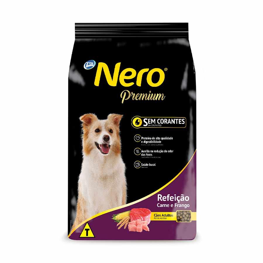 Nero cão