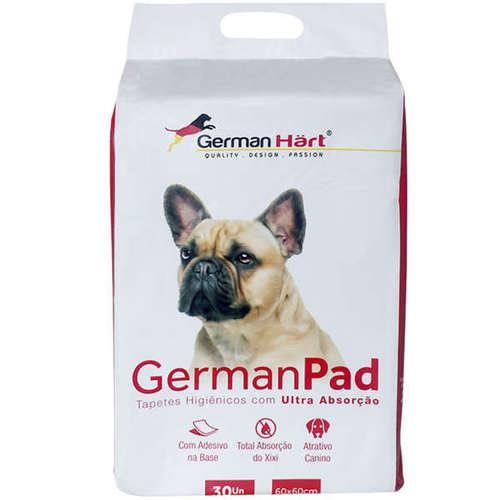 German Pad