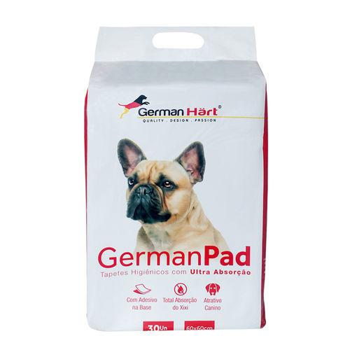 German pad com 50 unidade