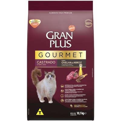 Gatos Castrados - Gourmet